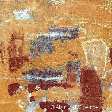 alain_marc_l_abri_pres_du_torrent_peinture
