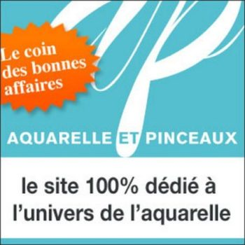 Le site d'Aquarelle-et-pinceaux