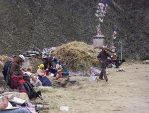 Stage carnet de voyage au Tibet, Alain MARC Tibet 2013